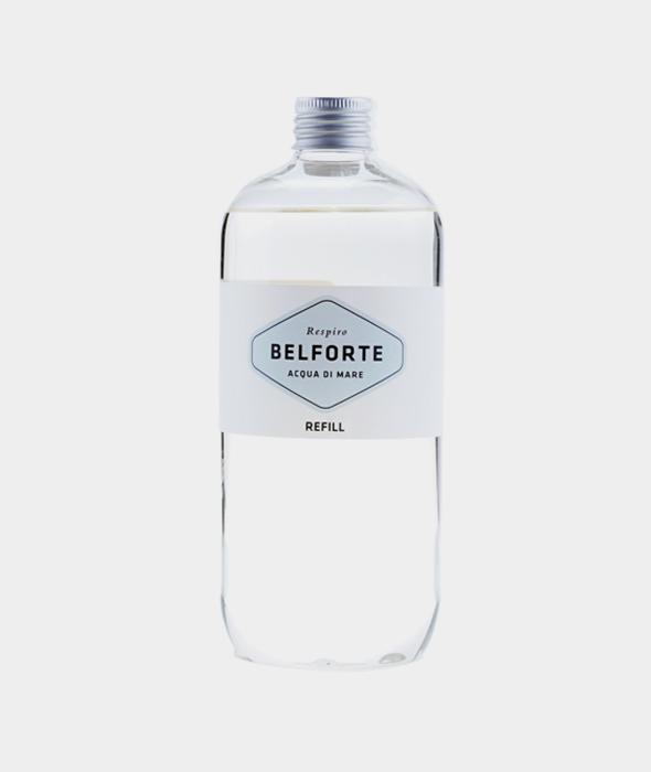 Ricarica 500 ml per diffusore White Cube Acqua di Mare