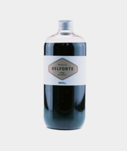 Ricarica 500 ml per diffusore Black Cube Fiori di Pesco