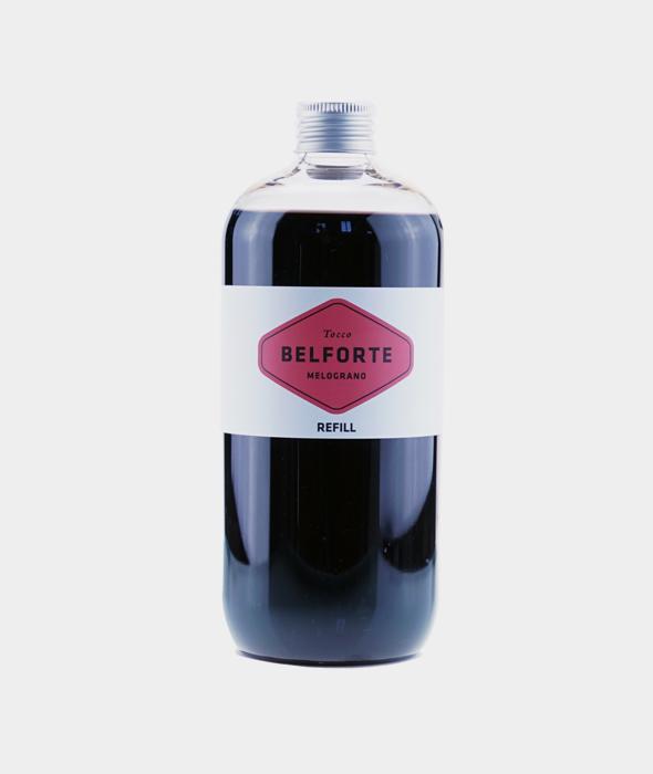 Ricarica 500 ml per diffusore Black Cube Melograno