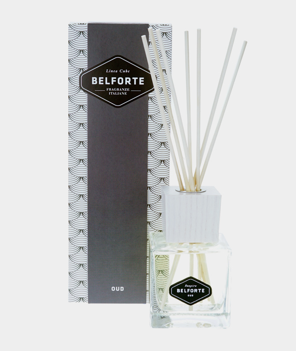 Reed Diffuser Fragrance Oud