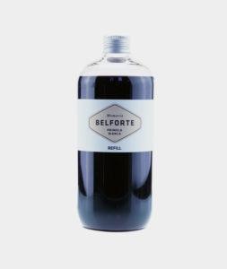 Ricarica 500 ml per diffusore Black Cube Primula Bianca
