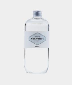 Ricarica 500 ml per diffusore White Cube Talco