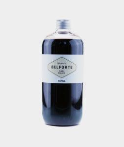 Ricarica 500 ml per diffusore Black Cube Tiarè Bianco