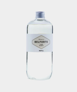 Ricarica 500 ml per diffusore White Cube Tiarè Bianco