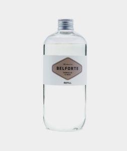 Ricarica 500 ml per diffusore White Cube Vaniglia e Mhu