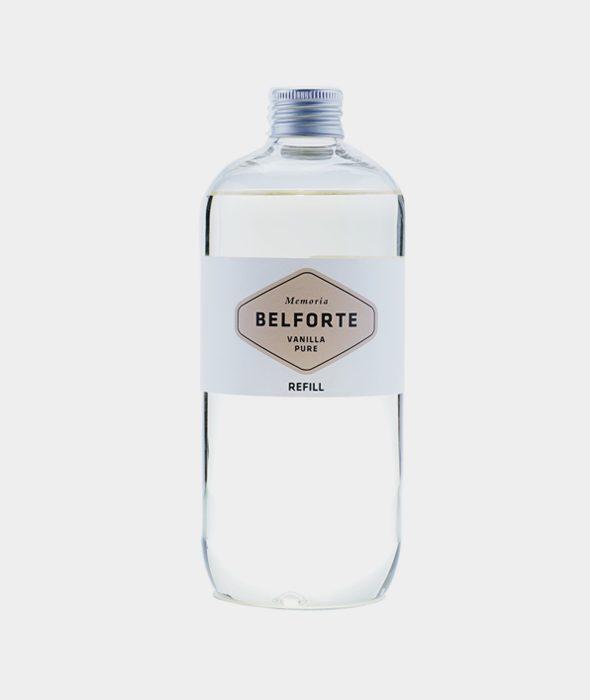 Ricarica 500 ml per diffusore White Cube Vanilla Pure