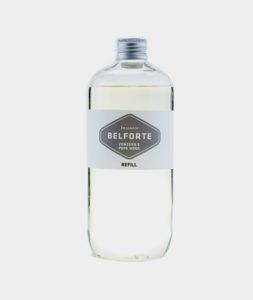 Ricarica 500 ml per diffusore White Cube Zenzero e Pepe Nero