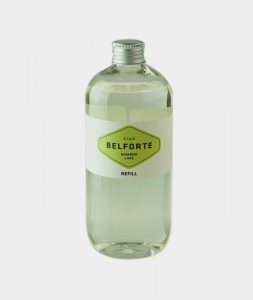 Ricarica 500 ml per diffusore White Cube Bamboo Lime