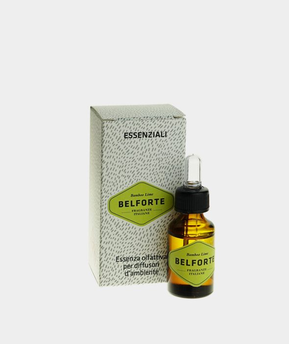 Olfactory Essence 15 ml Bamboo Lime
