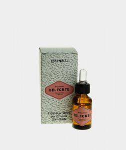 Essenza Olfattiva 15 ml Bergamotto
