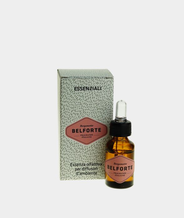 Essenza Olfattiva 15 ml Bergamotto