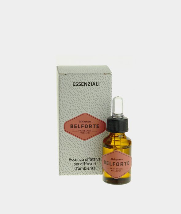 Essenza Olfattiva 15 ml Melograno