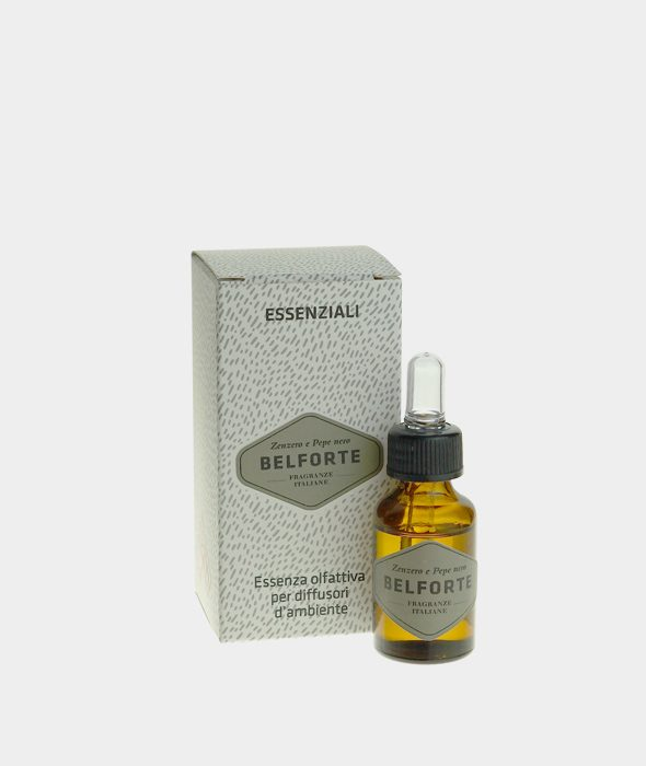 Olfactory Essence 15 ml Ginger and Black Pepper
