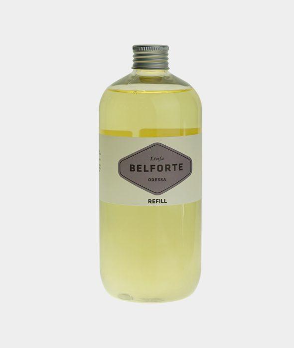 Refill 500 ml for White Cube Diffuser Odessa