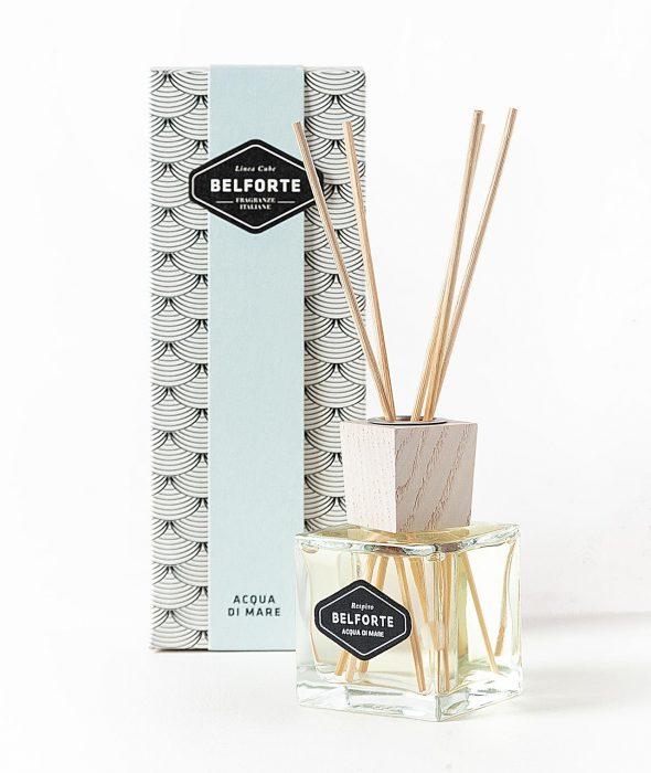 Reed Diffuser Fragrance Aquamarine