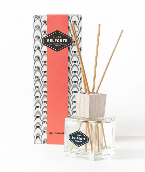 Reed Diffuser Fragrance Pomegranate