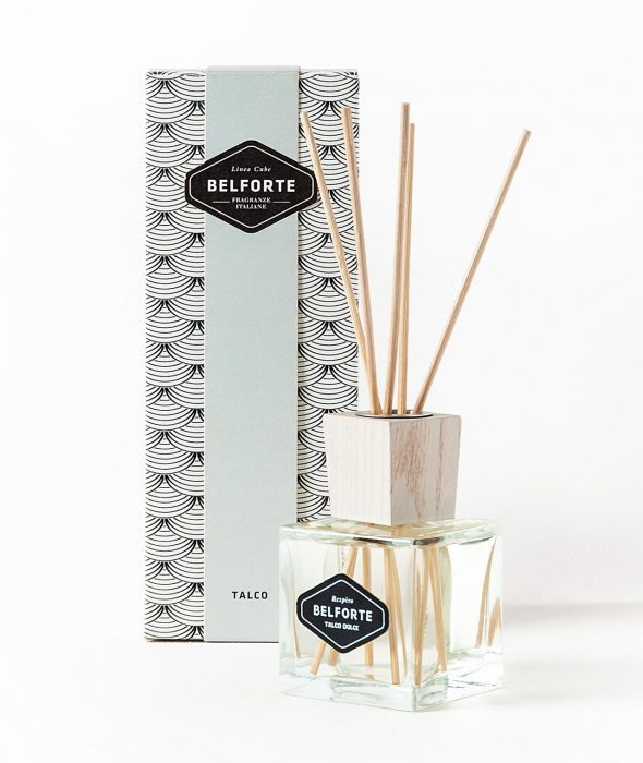 Reed Diffuser Fragrance Talcum