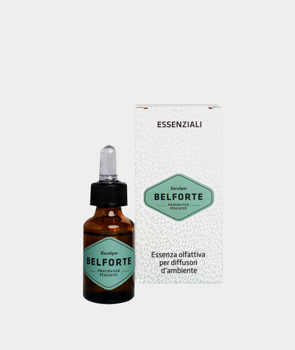 Essenza Olfattiva 15 ml Eucalipto